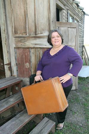 Donna December 2012