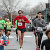 Shamrock Run 2017