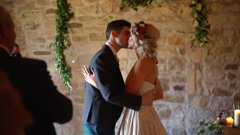 Kirknewton Stables Wedding Video