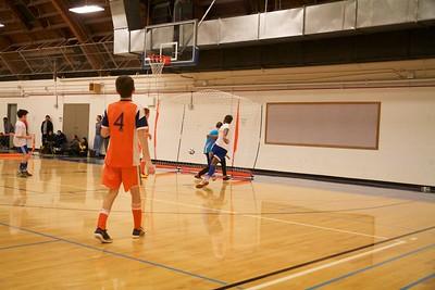 2016 U14 University of Delaware Futsal Tournament