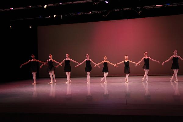 Spring Performance 2010