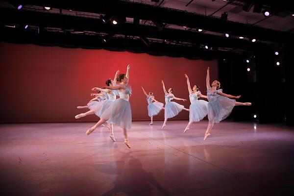Spring Performance 2011