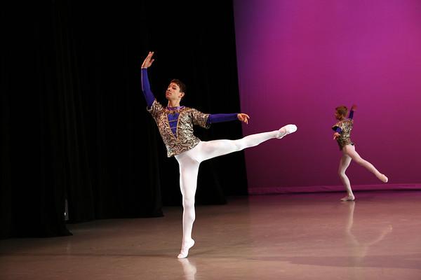 2013 Spring Performances Friday