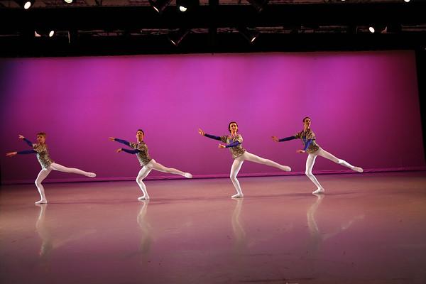 2013 Spring Performances Thursday