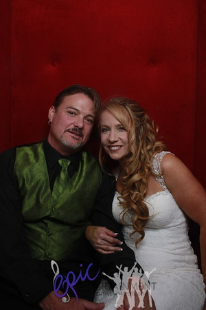 Kirsten & Jeff's Wedding