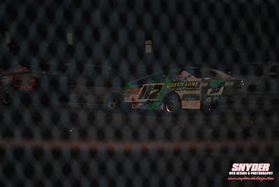 10/21/11 - Delaware International Speedway