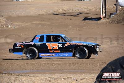 3/29/15 - Big Diamond Speedway