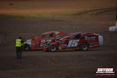 4/17/15 - Big Diamond Speedway