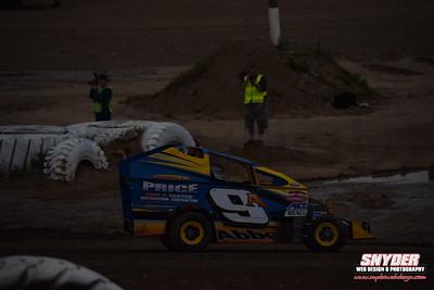 5/15/15 - Big Diamond Speedway