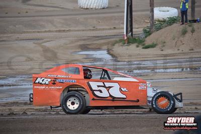 5/29/15 - Big Diamond Speedway