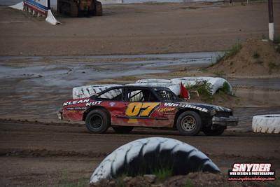 6/12/15 - Big Diamond Speedway