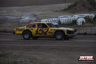 6/26/15 - Big Diamond Speedway