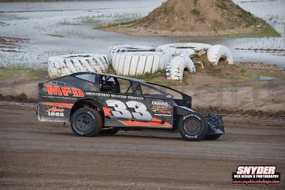 7/10/15 - Big Diamond Speedway