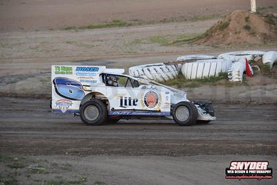 7/24/15 - Big Diamond Speedway