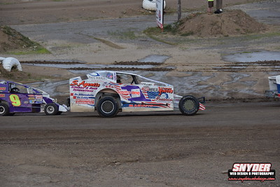 7/3/15 - Big Diamond Speedway