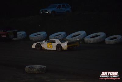 9/4/15 - Big Diamond Speedway