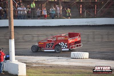 4/11/15 - Grandview Speedway