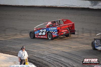 4/18/15 - Grandview Speedway