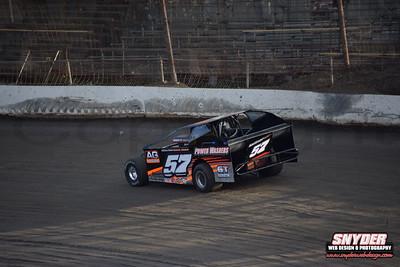 4/25/15 -  Grandview Speedway