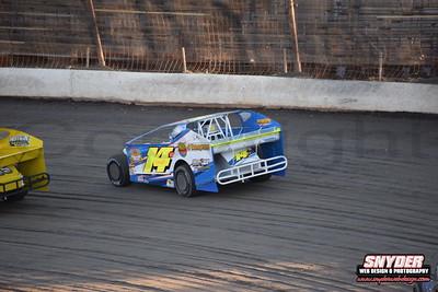 4/4/15 - Grandview Speedway