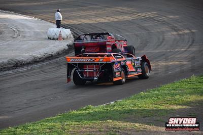 5/2/15 - Grandview Speedway