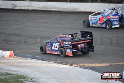5/23/15 - Grandview Speedway