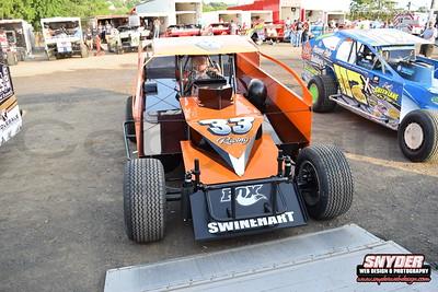5/30/15 - Grandview Speedway