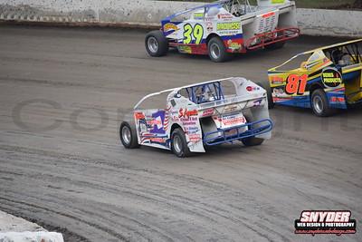 5/9/15 - Grandview Speedway