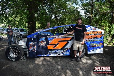 6/6/15 - Grandview Speedway