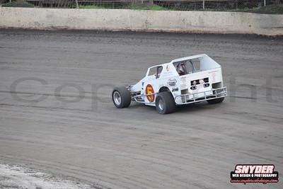 7/18/15 - Grandview Speedway