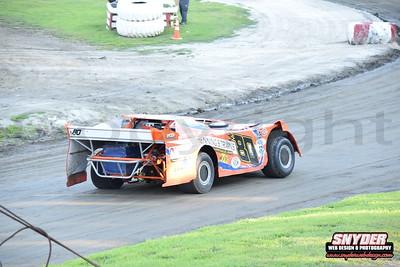 7/25/15 - Grandview Speedway