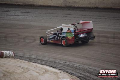 7/4/15 - Grandview Speedway