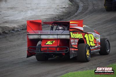 8/1/15 - Grandview Speedway
