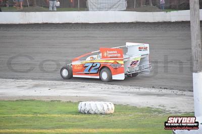 8/15/15 - Grandview Speedway