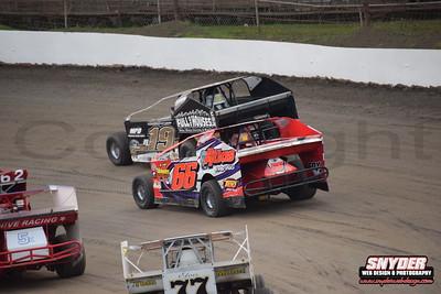 8/8/15 - Grandview Speedway