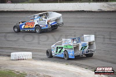 9/5/15 - Grandview Speedway
