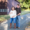 ©Waters Photography_Kirsten and Kevin Maternity Sept 201912