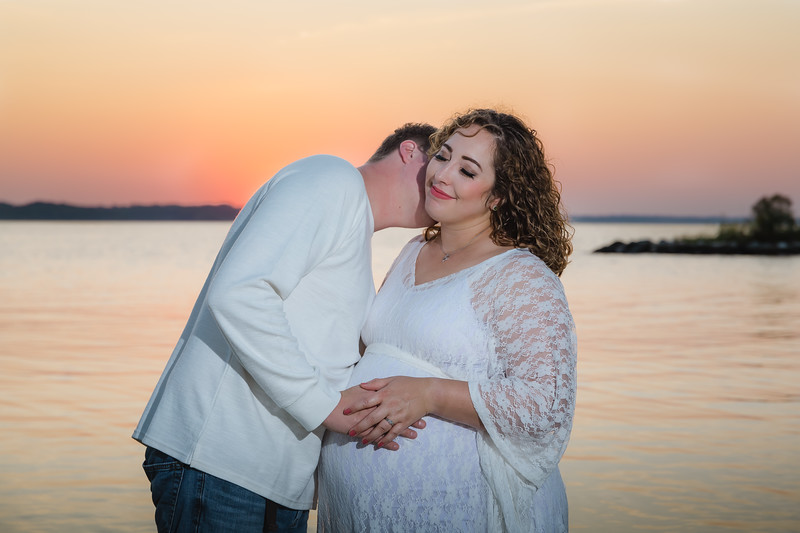 ©Waters Photography_Kirsten and Kevin Maternity Sept 2019130