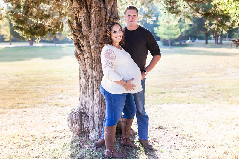 ©Waters Photography_Kirsten and Kevin Maternity Sept 201926