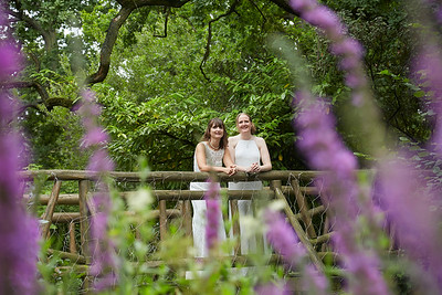 Kirstie & Gemma - Manor By The Lake