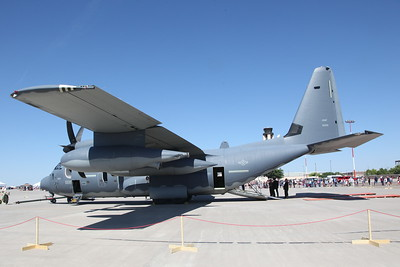 Kirtland AFB Airshow, 060416