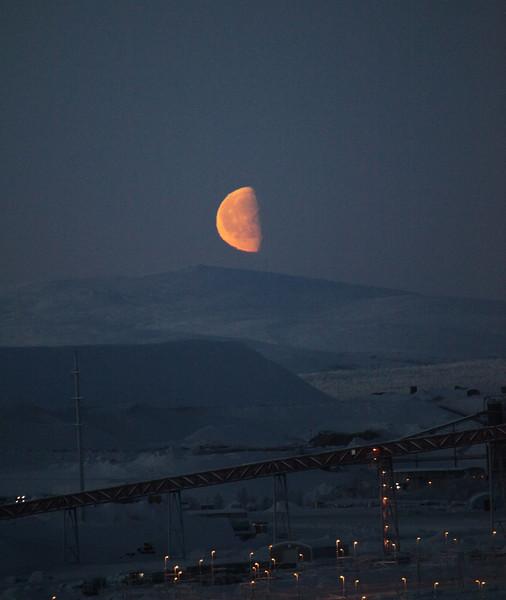 Moonset 2013-01-04