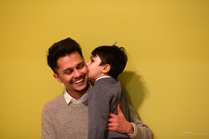 Kishore - Shama Maternity shoot 2