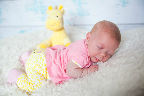 Kisiah Clark  Newborn Photos 2014