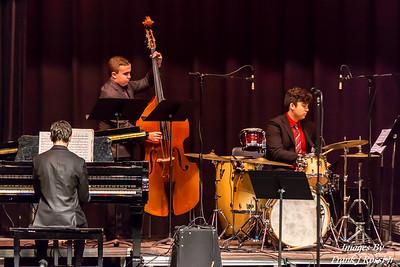 2-15-2018 Kiski Jazz Band 1