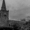 St Luke's, Kislingbury, Northamptonshire