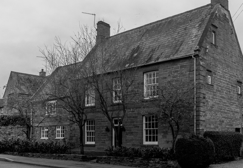High Street, Kislingbury, Northamptonshire