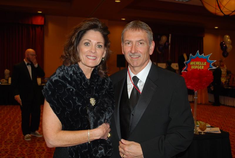 David and Debbie Badeen