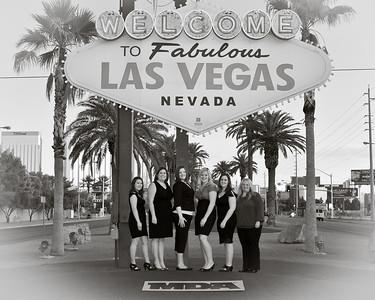 MDA Muscle in Vegas, 2011