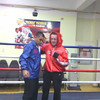 trainer and long time friend of Manny Pacquiao Robert Varron